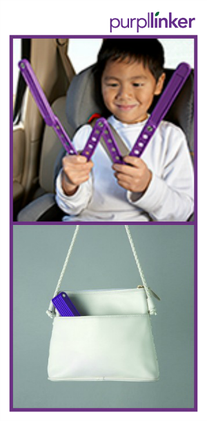 purplliner educational toy