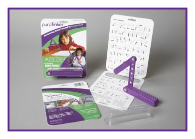 Purpllinker Teachers Tool Kit